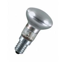 Лампа OSRAM R80 40W E27 розжарювання рефлекторна     код товара 6655