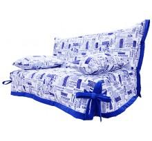 диван-кровать SMS / СМС 1,4-1,7