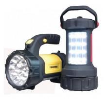 Автомобильный фонарь светильник Tiross TS-1104 ( код товара 11749)