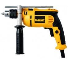 Дрель ударная DeWalt DWD024_1   650 Вт   8,6 Hm ( код товара  4924 )