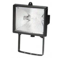 Прожектор MAGNUM  10 Led  20 Вт  220 В 4500 К  черный  ( код товара 94232)