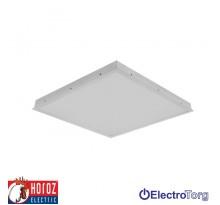 Светильник встраиваемый SMD 36W 6400K 600*600 LED PANEL Horoz Electric код товара 1334