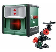 BOSCH QUIGO II Нивелир лазерный   Код товара: 36068-2