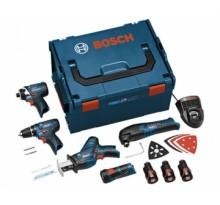BOSCH 10.8-2-LI Набор электроинструмента   Код товара: 32480-2