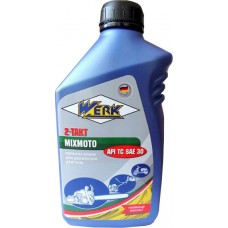WERK 2-TAKT MIXMOTO API TC Масло моторное 1 л   код товара 11302