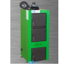 Котел на твердом топливе длительного горения  23 кВт   НЕУС-КТА     код товара  10024