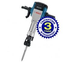 Отбойный молоток Bosch GSH 27 VC Отбойный молоток   Код товара: 3386-2
