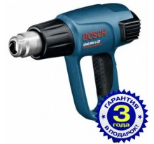 Термовоздуходувка Bosch GHG 660 LCD   Код товара: 8006-2