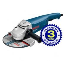 Угловая шлифмашина Bosch GWS 22-230 JH    Код товара: 28825-2