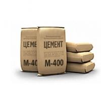Цемент 400  25 кг   код товара 13494
