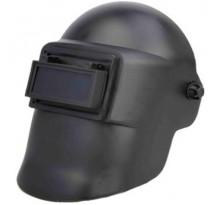 Сварочная маска FORTE M-001 с откидным стеклом (код товара 11387 )