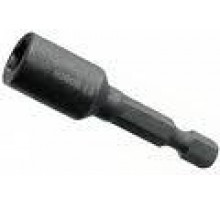 Головка для шуруповерта, магнитная Cr-V Technics (50-231) M8, 65мм (шт.)